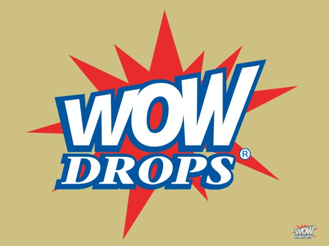 WOW Drops